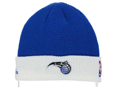 Orlando Magic adidas NBA 2015 Authentic Team Cuffed Knit