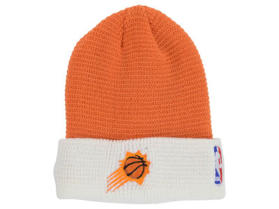 Phoenix Suns adidas NBA 2015 Authentic Team Cuffed Knit