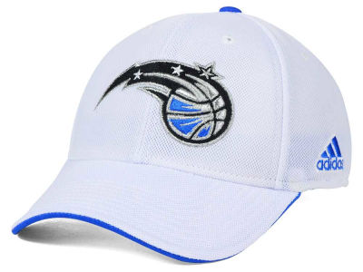 Orlando Magic adidas NBA 2015 Authentic Team Flex Cap