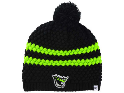 Edmonton Oil Kings '47 NHL Women's Kendall Pom Knit