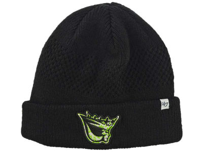 Edmonton Oil Kings '47 NHL Women's Poppie Cuffed Knit
