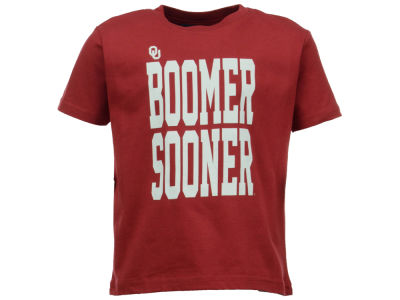 Oklahoma Sooners NCAA Toddler Jack T-Shirt