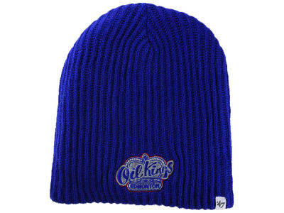 Edmonton Oil Kings '47 NHL Caribou Beanie Knit