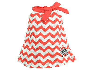 Ohio State Buckeyes NCAA Infant Girls Skyler Dress