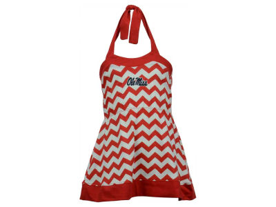 Ole Miss Rebels NCAA Toddler Skylar Dress