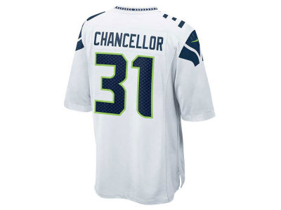 Seattle Seahawks Kam Chancellor Nike NFL Youth Game Jersey