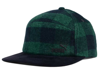 Puma Hunt 5 Pannel Cap