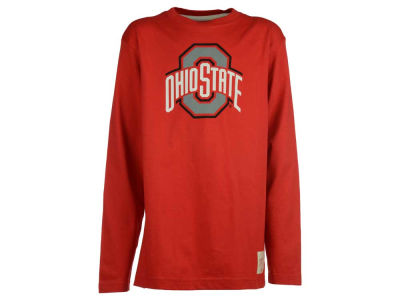 Ohio State Buckeyes NCAA Youth Brandon Long Sleeve T-Shirt