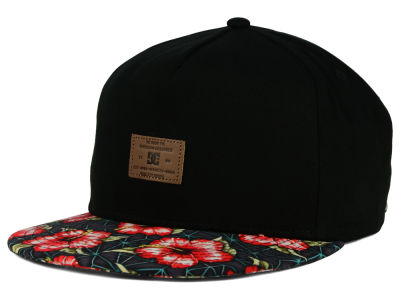 DC Shoes Meatrow Snapback Hat