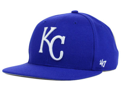 Kansas City Royals '47 MLB Sure Shot '47 Snapback Cap
