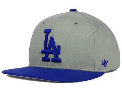 Los Angeles Dodgers '47 MLB Sure Shot '47 Snapback Cap