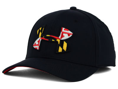 Under Armour Mayland Big Logo Cap