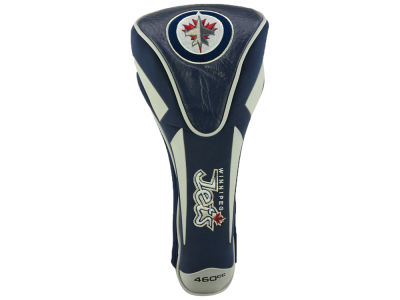 Winnipeg Jets Single Apex Jumbo Headcover