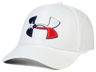 Under Armour Texas Big Logo Cap