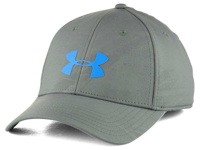 Under Armour Embossed Flex Cap