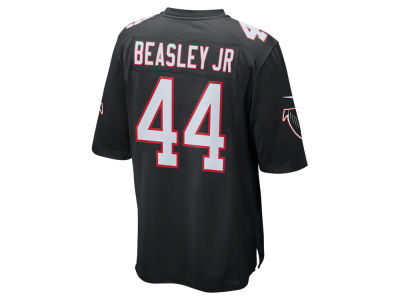 Atlanta Falcons Vic Beasley Nike NFL Men's Game Jersey