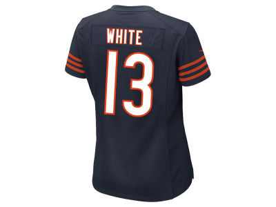 Chicago Bears Kevin White Nike NFL Women's Game Jersey