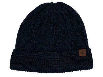 Timberland Fashioned Watch Knit Cap