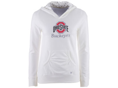 Ohio State Buckeyes NCAA Youth Girls Meleah Hoodie