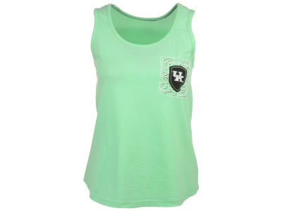 Kentucky Wildcats NCAA Women's Anchor Flourish Pigment Tank