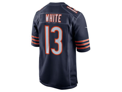 Chicago Bears Kevin White Nike NFL Youth Game Jersey