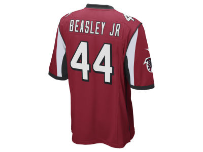 Atlanta Falcons Vic Beasley Nike NFL Youth Game Jersey
