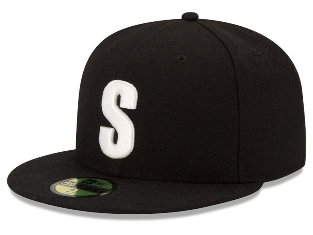Seattle Mariners New Era MLB 2015 SE On-Field 59FIFTY Cap  9ea38e8071fa