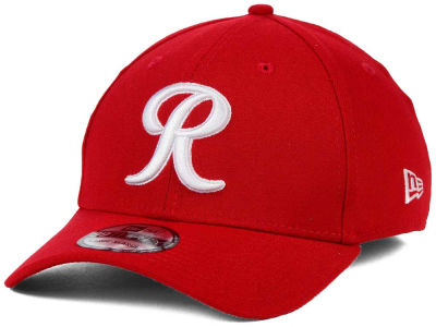 Tacoma Rainiers New Era MiLB Classic 39THIRTY Cap