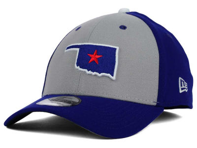 Oklahoma City Dodgers New Era MiLB Classic 39THIRTY Cap