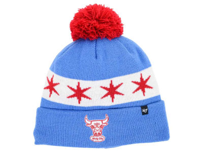 Chicago Bulls '47 '47 Chicago Flag Knit