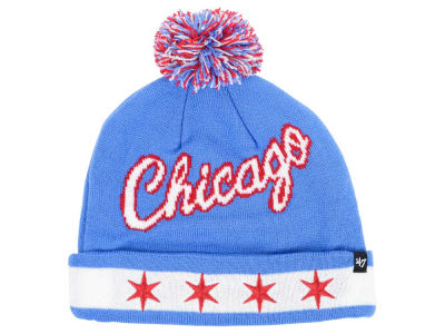 Chicago Bulls '47 '47 Chicago Script Knit