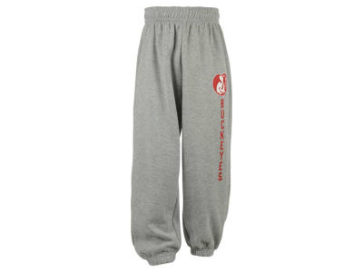Ohio State Buckeyes NCAA Youth Elastic Bottom Sweatpant