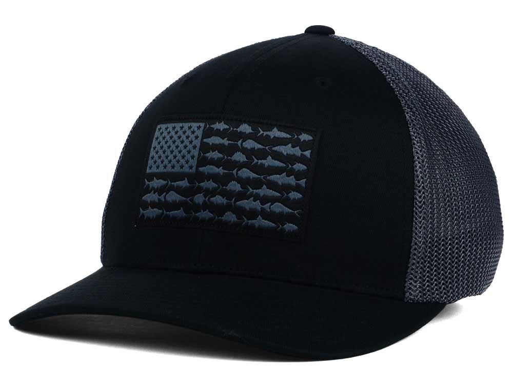 Columbia Stretch Fitted Hats   Caps  182b0b4a99a
