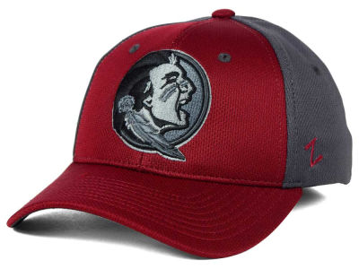 Florida State Seminoles Zephyr NCAA Monsoon Flex Hat