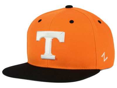 Tennessee Volunteers Zephyr NCAA Z11 Snapback Hat