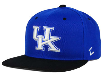 Kentucky Wildcats Zephyr NCAA Z11 Snapback Hat