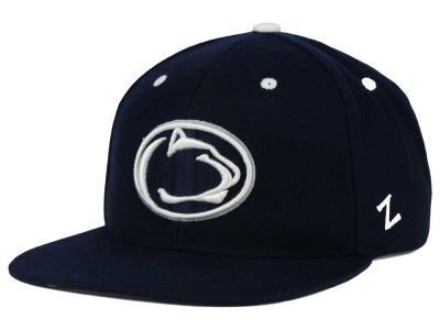 Penn State Nittany Lions Zephyr NCAA Z11 Snapback Hat