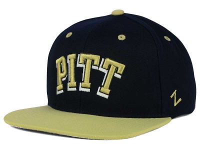 Pittsburgh Panthers Zephyr NCAA Z11 Snapback Hat