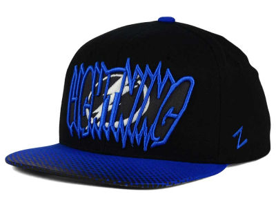 Tampa Bay Lightning Zephyr NHL Youth Graffiti Adjustable Hat