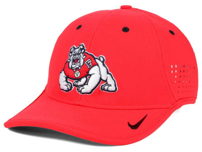 Fresno State Bulldogs NCAA Coaches Cap