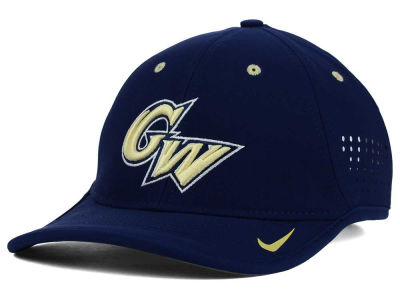 George Washington Colonials NCAA Coaches Cap