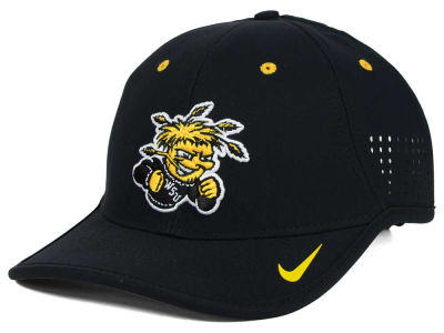 Wichita State Shockers NCAA Coaches Cap