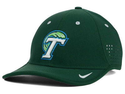 Tulane Green Wave NCAA Coaches Cap