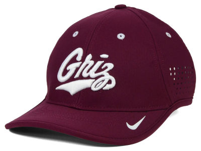 Montana Grizzlies NCAA Coaches Cap
