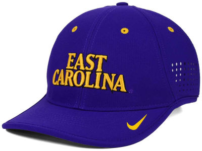 East Carolina Pirates NCAA Coaches Cap