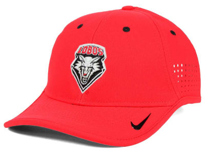 New Mexico Lobos NCAA Coaches Cap