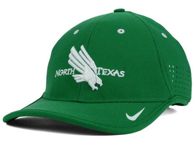 North Texas Mean Green NCAA Coaches Cap