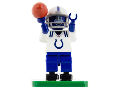 Indianapolis Colts Blue OYO Figure Generation 3