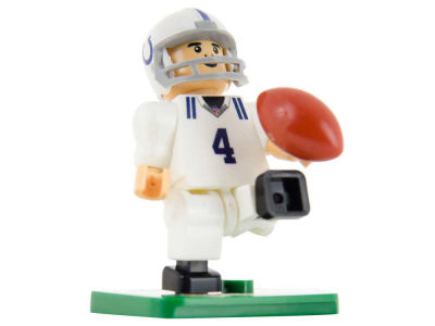 Indianapolis Colts Adam Vinatieri OYO Figure Generation 3