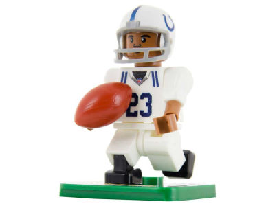Indianapolis Colts Frank Gore OYO Figure Generation 3